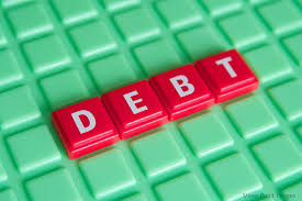 Debt emergency 1